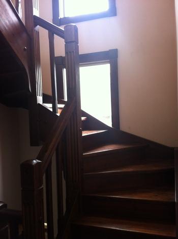 Лестница самостоятельно своими руками фото 558